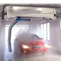 Máy rửa xe ô tô tự động AT-WU05