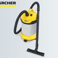 Máy hút bụi khô, ướt Karcher WD 2 PREMIUM