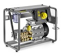 Máy phun rửa áp lực cao Karcher HD 7/16-4 Cage Classic