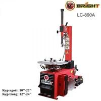 Máy ra vào lốp mâm to Bright LC-890A+330A