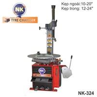 Máy tháo lốp xe ô tô NK-324