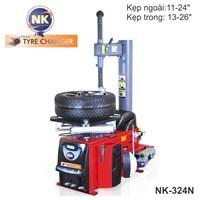 Máy ra vào lốp xe con NK-324N
