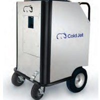 Máy Bắn Đá CO2  SDI Select 60 (Coldjet)