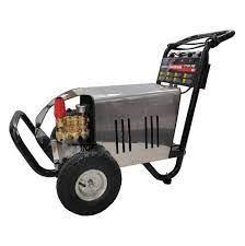 Máy phun rửa xe áp lực cao Promac M31