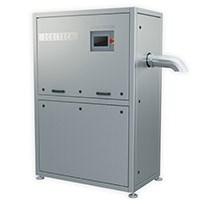 Máy sản xuất đá khô CO2 Coldjet PR120H Pelletizer