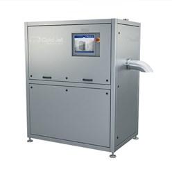 Máy sản xuất đá khô CO2 Coldjet PR350H  Pelletizer