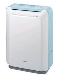 Máy hút ẩm Toshiba RAD-C100DBX
