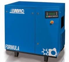 Máy nén khí trục vít ABAC Formula 15