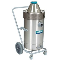 Máy hút bụi - hút nước Silento 5000/50 W