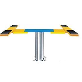 Cầu nâng 1 trụ chuyên rửa xe ô tô VM-3500NG
