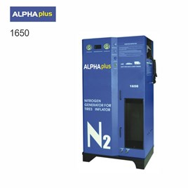 Máy bơm khí nitơ ALPHAPLUS HP1650