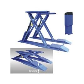 Cầu nâng ô tô kiểu xếp TITAN 3.5SX