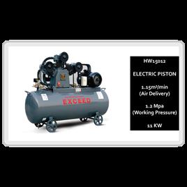 Máy nén khí Piston Exceed HW15012