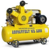 Máy nén khí piston không dầu WW-0.3/12.5
