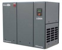 Máy nén khí trục vít - Công suất lớn LG110-13