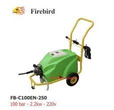 Máy phun rửa cao áp FB-C100EN-250