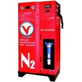 Máy bơm nitơ VM-1650