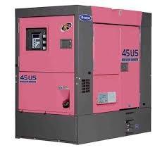 Máy phát điện Denyo DCA-45USI2