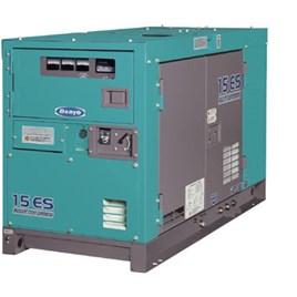 Máy phát điện Denyo DCA 15ESX