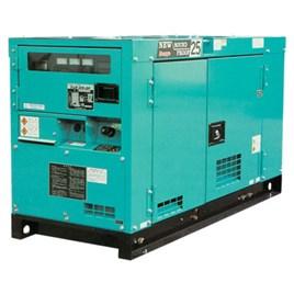 Máy phát điện Denyo DCA 30SPX