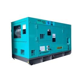 Máy phát điện Denyo DCA 35SPK