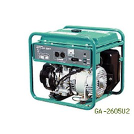 Máy phát điện Denyo GA-1605U2