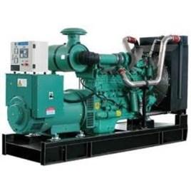 Máy phát điện dầu PERKINS HT5P170