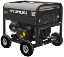 Máy phát điện Diesel Hyundai DHY 12000LE