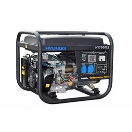 Máy phát điện xăng Hyundai HY 7000LE
