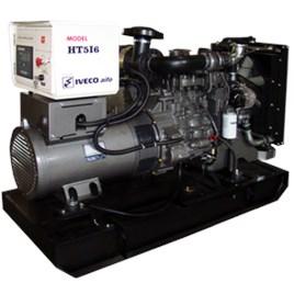 Máy phát điện dầu IVECO HT5I10
