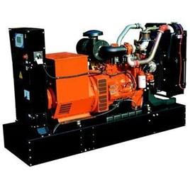 Máy phát điện dầu IVECO HT5I20