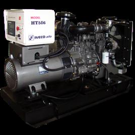 Máy phát điện dầu IVECO HT5I35