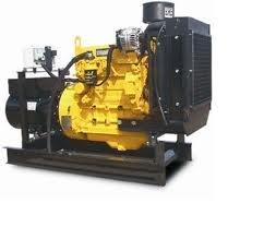 Máy phát điện dầu JOHN DEERE HT5J15