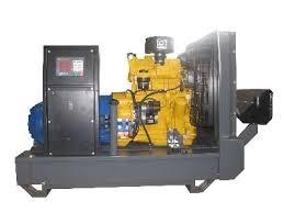 Máy phát điện John Deere TJ 440-S