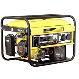 Máy phát điện KAMA KGE 2500X