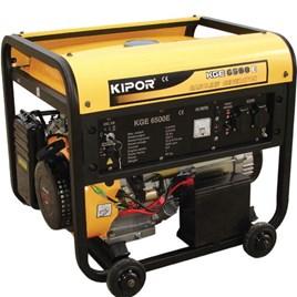Máy phát điện Kipor KGE 6500E