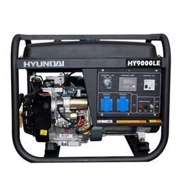 Máy phát điện xăng Hyundai HY 9000LE