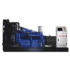 Máy phát điện dầu MTU HT5M100