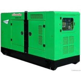 Máy phát điện dầu MTU HT5M91
