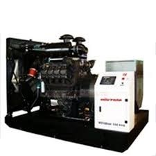 Máy phát điện dầu VOLVO HT5V55