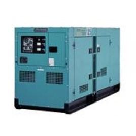 Máy phát điện dầu YANMAR YMG18SL