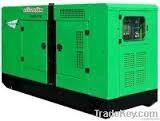 Máy phát điện dầu YANMAR YMG24TL