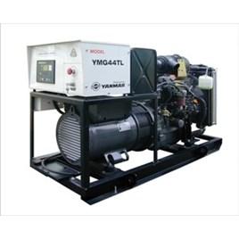 Máy phát điện dầu YANMAR YMG77SL