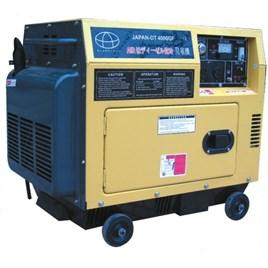Máy phát điện Japan daotian DT4000-GF