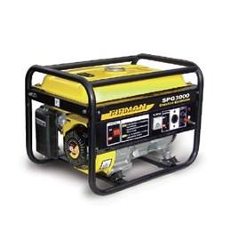 Máy phát điện Firman SPG3000E1(Giật nổ + đề điện)