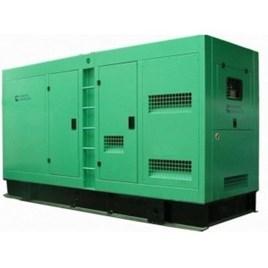 Máy phát điện công nghiệp GS8031i06-20KVA