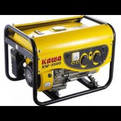 Máy phát điện KAWA -3500 ( Đề nổ)