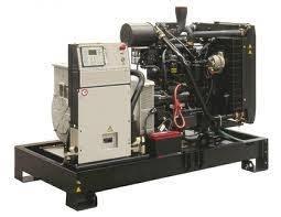 Máy phát điện KD33 Kohler