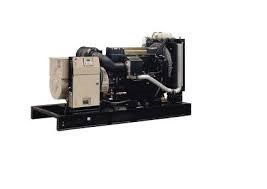 Máy phát điện công nghiệp KV350 Kohler