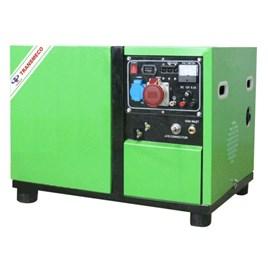 Máy phát điện dùng gas CC5000-LPG (Vỏ chống ồn )